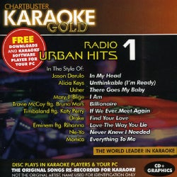 Various - Radio Urban Hits 1