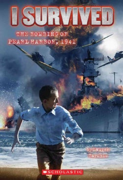 I Survived the Bombing of Pearl Harbor, 1941 (Paperback)