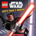 Darth Maul's Mission (Paperback)