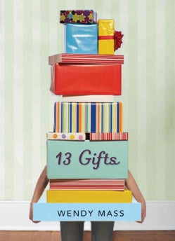 13 Gifts (Hardcover)