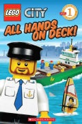 All Hands on Deck! (Paperback)