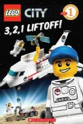 3, 2, 1, Liftoff! (Paperback)