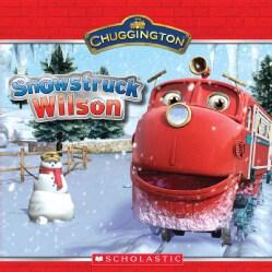 Snowstruck Wilson (Board book)