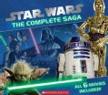 Star Wars The Complete Saga (Paperback)