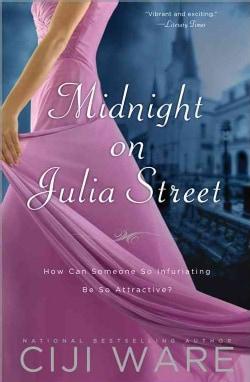 Midnight on Julia Street (Paperback)
