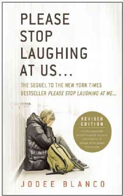 Please Stop Laughing at Us... (Paperback)