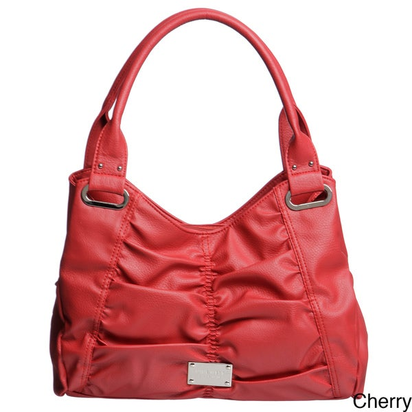 Nine West Merry Large Satchel