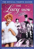 The Lucy Show: The Official Fourth Season (DVD)