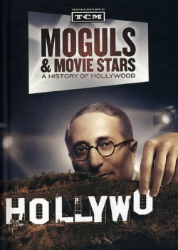 Moguls & Movie Stars: A History of Hollywood (DVD)