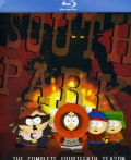 South Park: The Complete Fourteenth Season (Blu-ray Disc)