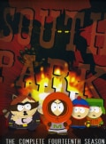 South Park: The Complete Fourteenth Season (DVD)