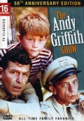 Andy Griffith (DVD)
