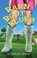Barn Boot Blues (Hardcover)
