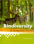 Biodiversity of Temperate Forests (Hardcover)