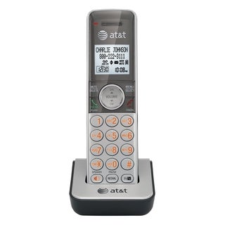 AT&T CL80101 Cordless Handset