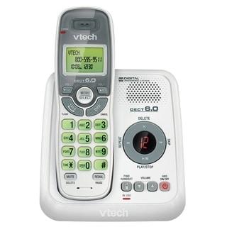 Vtech CS6124 DECT Cordless Phone