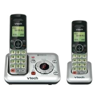 Vtech CS6429-2 DECT Cordless Phone