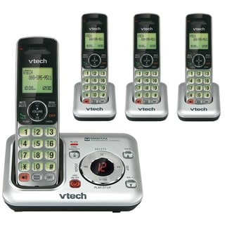 Vtech CS6429-4 DECT Cordless Phone