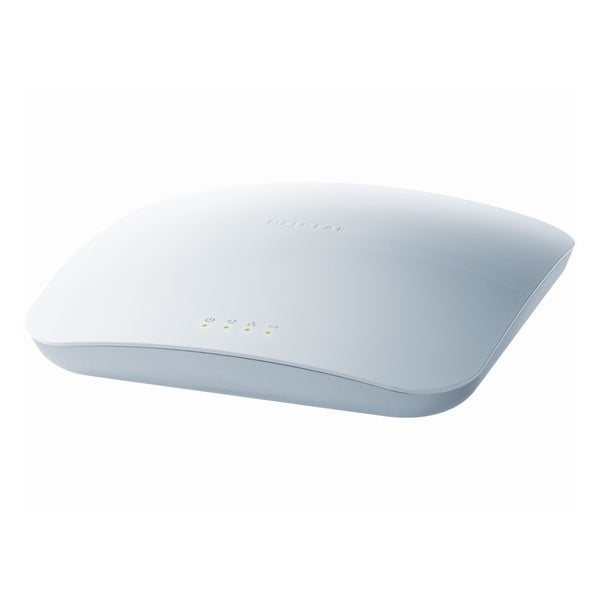 Netgear ProSafe WNAP320 IEEE 802.11n 300 Mbps Wireless Access Point -