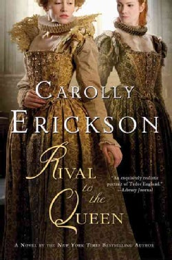 Rival to the Queen (Paperback)