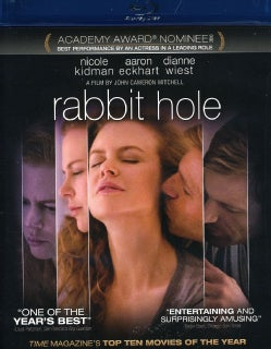 Rabbit Hole (Blu-ray Disc)
