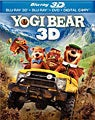 Yogi Bear 3D (Blu-ray/DVD)
