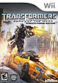 Wii - Transformers: Dark of the Moon - By Activision