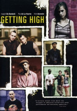 Getting High (DVD)