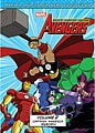Avengers: Earth's Mightiest Heroes! Vol. 2 (DVD)