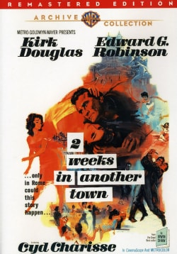 Two Weeks In Another Town (DVD)