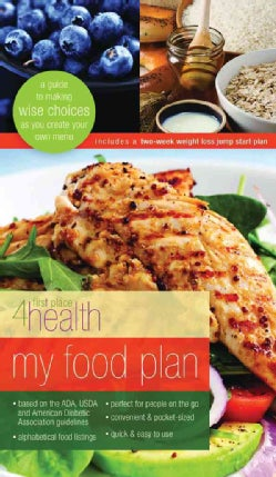 My Food Plan (Paperback)