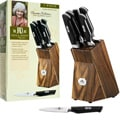 Paula Deen Signature Collection Knife Block Set