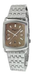 Kenneth Cole Men's Mink Dial Stainless Steel Watch
