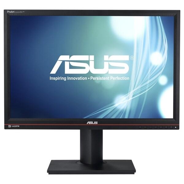 """Asus PA246Q 24.1"""" LCD Monitor - 16:10 - 6 ms"""