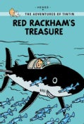 Red Rackhams Treasure: Red Rackham's Treasure (Paperback)