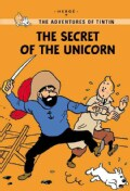 The Secret of the Unicorn (Paperback)