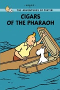 Cigars of the Pharaoh (Paperback)