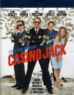 Casino Jack (Blu-ray Disc)
