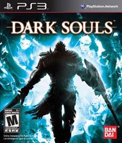 PS3 - Dark Souls - By Namco
