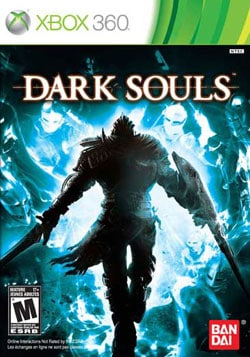 Dark Souls - By Namco Bandai
