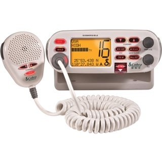 Cobra Marine Radio
