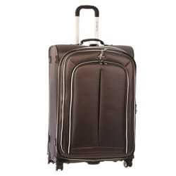 Atlantic Mocha 'Graphite Lite 2' 29-inch Spinner Upright