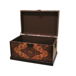 Olde-Worlde Baroque Storage Box (China)