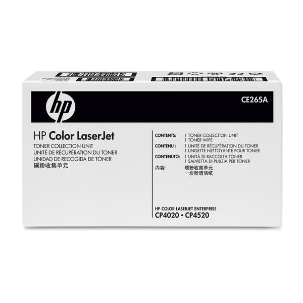 HP Toner Collection Unit