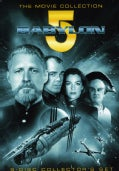 Babylon 5: The Movies (DVD)