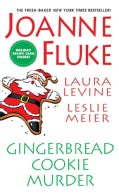 Gingerbread Cookie Murder (Paperback)