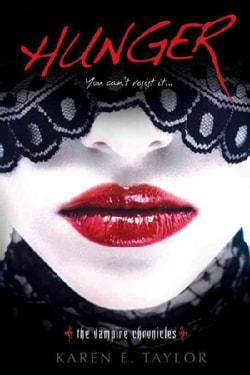 Hunger: The Vampire Legacy (Paperback)