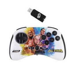 PS3 WWE ALL-STARS BRAWLPAD