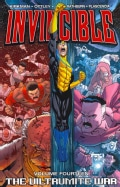 Invincible 14: The Viltrumite War (Paperback)