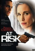 Patricia Cornwell's At Risk (DVD)